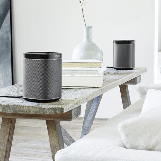 Whole House Audio