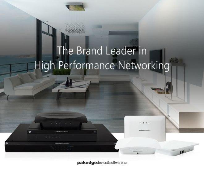 Pakedge Network